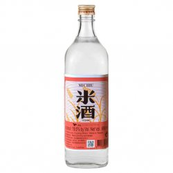TL01 Rice Cooking Wine 600ml