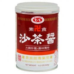AG04 Veggie SaCha Sauce 260g