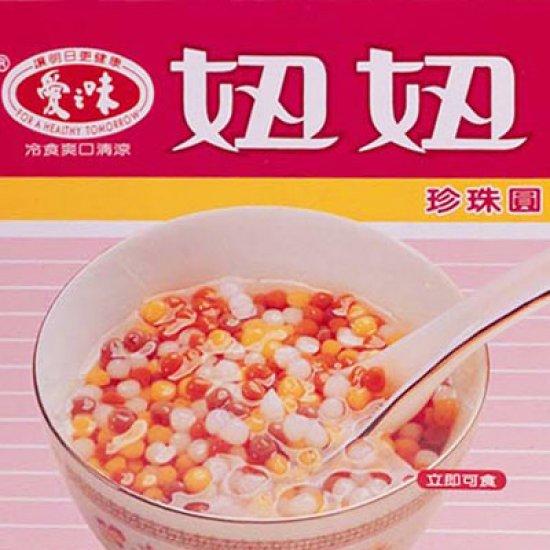 AG08 Pearl Desert Soup 260g