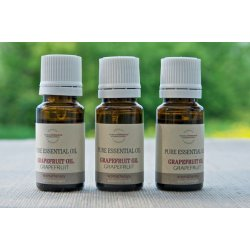 BN03151 Botanicus 100% Grapefruit Essential Oil 10ml