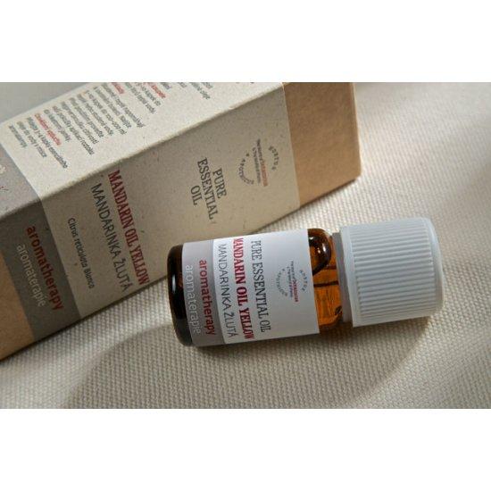 BN03161 Botanicus 100% Mandarin Essential Oil 10ml