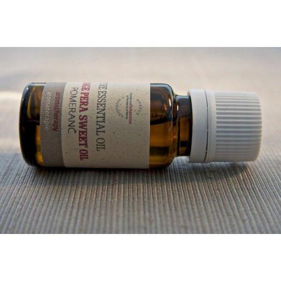 BN03166 Botanicus 100% Orange Essential Oil 10ml