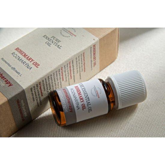 BN03182 Botanicus 100% Rosemary Essential Oil 10ml
