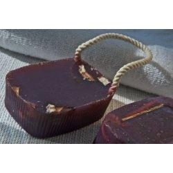 BN05139 Botanicus Soap on a Rope - Apple & Blackberry 190g