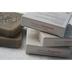 BN05301 Botanicus Dead Sea Mud Soap 70g