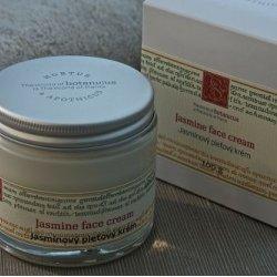 BN41181 Botanicus Face cream 100g Jasmine