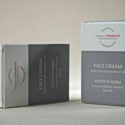 BN41184 Botanicus Face Cream with Neroli Essential Oil 50g