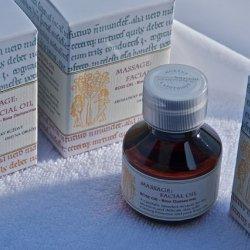 BN45031  Botanicus Massage Rose Facial Oil 50ml