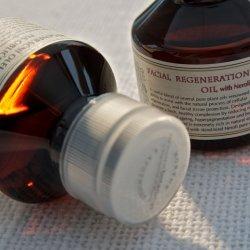 BN41306 Botanicus Facial Regeneration Oil with Neroli Flower 50ml