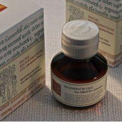 BN41308 Botanicus Regener. oil facial 50ml Jasmine