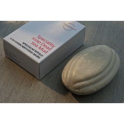 BN41332 Botanicus Dead Sea Mud Soap 75g