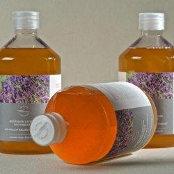BN43011 Botanicus Lavender Bathing Balm 500ml