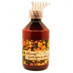 BN44005 菠丹妮 金盞花全身保濕滋養乳 PE瓶250g (清香舒敏滋潤)