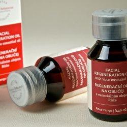 BN45030 Botanicus Regener. oil facial 50ml