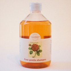BN56111 Botanicus Rose Gentle Shampoo 500ML PE