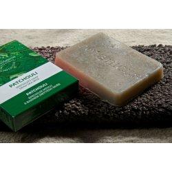 BN58008 Botanicus Dead Sea mud + Patchouli Soap 70g