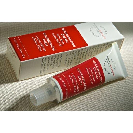 BN45029 Botanicus Regeneration Cream with Rose Essential Oil 25g