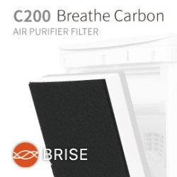 BR02 BRISE濾網 FC200-Carbon