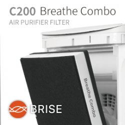BR03 Brise Combo Main-filter for C200