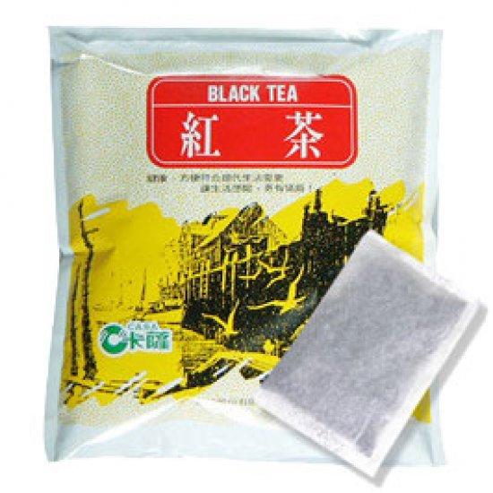 CA01 Black Tea 60g X 10 bags