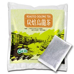 CA06 Rosted Oolong Tea 60g X 10 bags