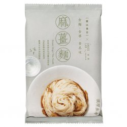 CH03 Sesame Ginger Thin Noodle