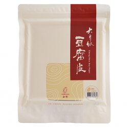 CH11 Dried Tofu Paper 90g