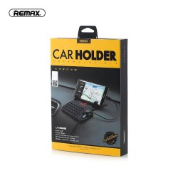 CL21 REMAX CAR MOBILE PHONE HOLDER USB TYPE-C
