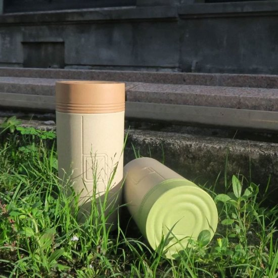 CL27 Sui Bottle Green Cover