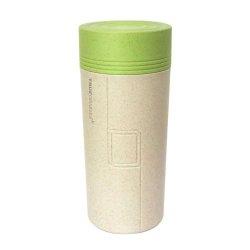 CL27 Sui 真稻隨行杯 茶綠色蓋