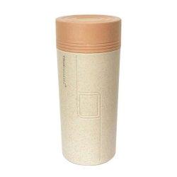 CL28 Sui 真稻隨行杯 咖啡色蓋
