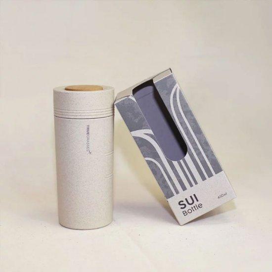 CL29 Sui Bottle Beige Cover