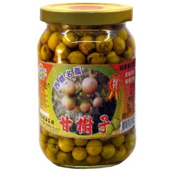 CT01 PickledCummingcordia 380g