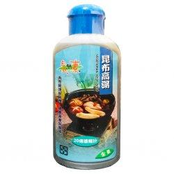 DF02 Vegetarian Kelp Soup 350g