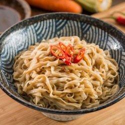 DJ13 Daja Noodle Spicy Flavor