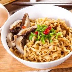 DJ18 Daja Noodle Sesame Flavor