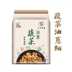 DJ19 Daja Noodle Vegetable Onion Flavor