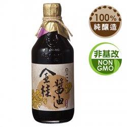 DU01 Gold Soy sauce 500ml