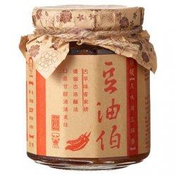 DU06 Spicy Bean Sauce 260g