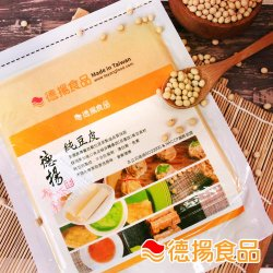 DY01 Dried Tofu Paper 120g