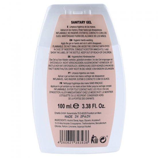EM01 Emerlla Sanitary Gel 100ml