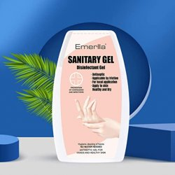 EM01 Emerlla Sanitary Gel 100ml