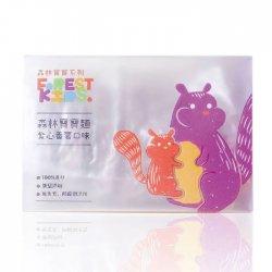 FN01 Purple Sweet Potato Noodle for Kids 320g