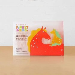 FN04 Carrot Noodle for Kids 320g