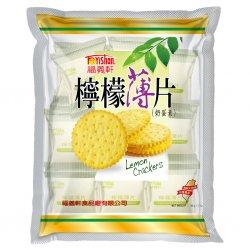 FY22 Lemon Biscuit 360g