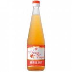KY02 Gassho Vinegar Apple Flavor 500ml