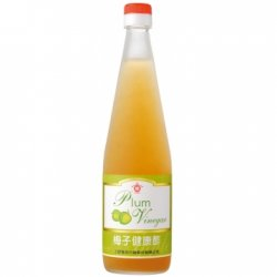 KY04 Gassho Vinegar Plum Flavor 500ml