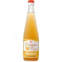 KY03 Gassho Vinegar PineApple Flavor 500ml