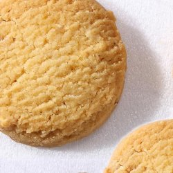GB02 Buckwheat Sugar Free Cookie-Almond