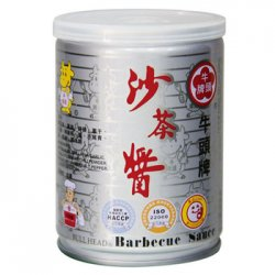 HD06 BARBECUE Sauce 250g